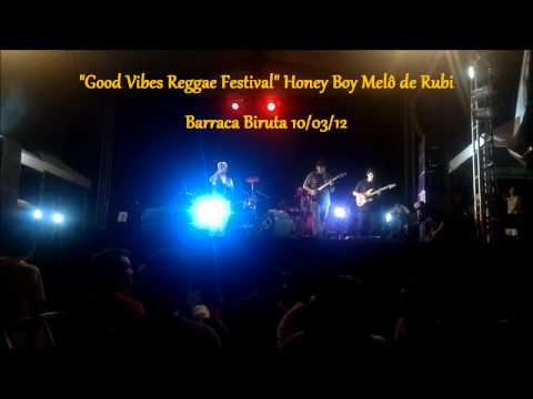 Honey Boy - Rubi °live Fortaleza,Ceará,Brazil 2012 praia do futuro,Biruta°by:Dj Rodrigo_Live