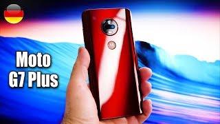 Moto G7 Plus Review (DEU/GER)