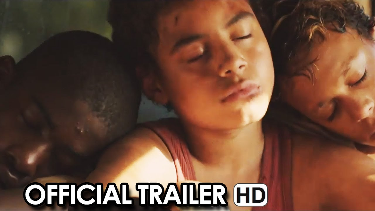 TRASH ft. Rooney Mara Official Trailer (2015) HD