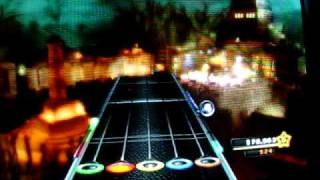 Vídeo 214 de Guitar Hero