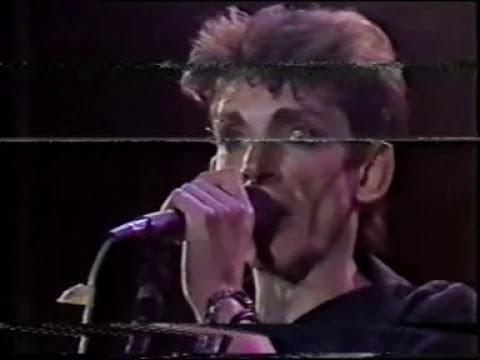virus en el estadio velez sarfield  (octubre de 1985)
