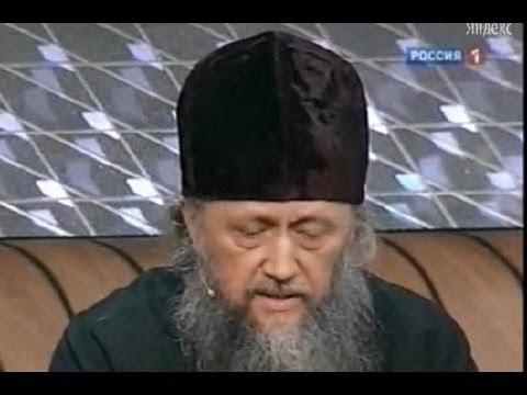 Отец Андрей Устюжанин о Барнаульском Чуде