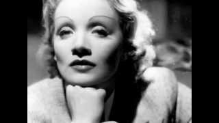 Watch Marlene Dietrich Where Have All The Flowers Gone video