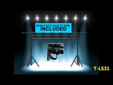 T-LS31 10Ft DJ Stage Lightin
