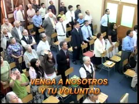 ALABANZAS CONGREGACIONALES