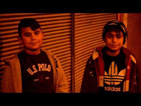 Cash Ömer - Sokak Çocukları Part-2 (Official Klip) - 2016