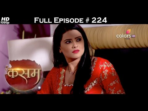 Kasam - 12th January 2017 - कसम - Full Episode (HD) thumbnail