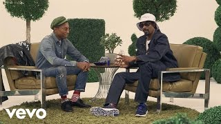 Watch Snoop Dogg Conversations video