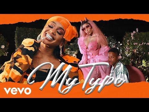 Download Lagu Saweetie - My Type (feat. Nicki Minaj & YG) [MASHUP].mp3