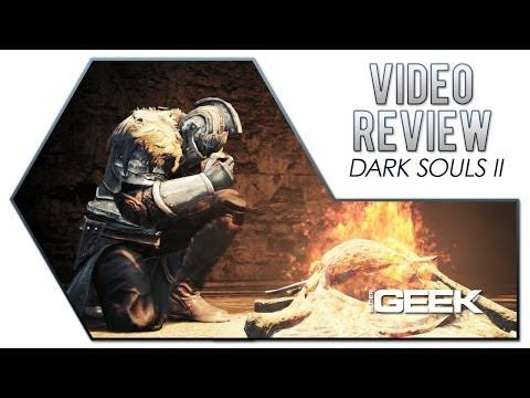 Dark Souls II Video Review