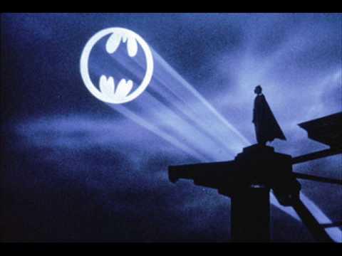 Batman Suite Part 1  Danny Elfman