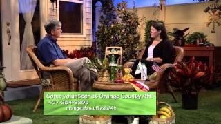 Central Florida Gardening-Become A 4H Volunteer