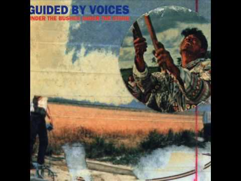 Guided By Voices - Underwater Explosions