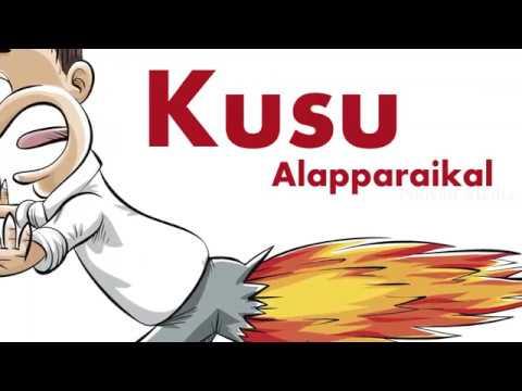 Kusu alapparaikal | Tamil Funny Video | Poovan Media