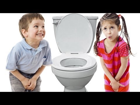Can You Make It Through This Video Without Wanting To Pee?
