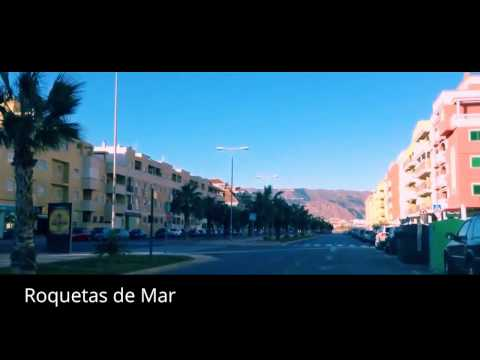 Places to see in ( Roquetas de Mar - Spain )
