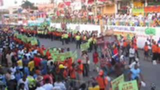 Haiti Kanaval Hip Hop Dance