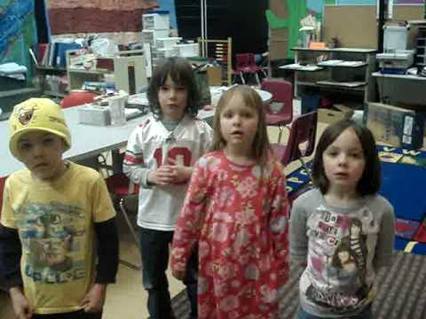 Dillon Valley Elementary School - Kindergarten