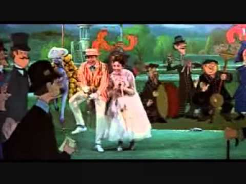 Mary Poppins: Chim Chim Cher-e...  	is listed (or ranked) 13 on the list The Best Oscar-Winning Songs