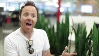 Ryan Smith- CEO Qualtrics- Full Interview