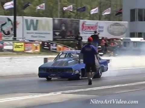 NMRA / NMCA All Star Nationals April 11-13, 2014 Atlanta Dragway