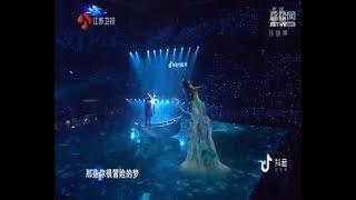 视觉与听觉的享受!!!林俊杰《那些你很冒险的梦》动人的歌声加上虚拟特效美人鱼