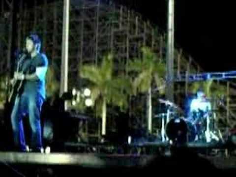 Jeremy Camp- South Florida Festival