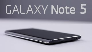 Galaxy Note 5: Rumor Roundup (Mid-2015)