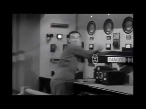 Kamikaze Space Programme - Radio (Mote Evolver)