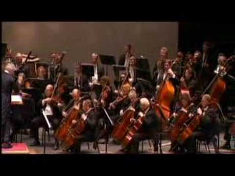 Gabriela Lena Frank and the Indianapolis Symphony Orchestra