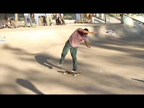 greyson beal damn am nyc 2018 finals highlights