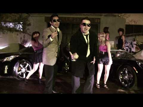 "Aisack  y Giovanni ""TAL VEZ""  (video clip oficial) HD"
