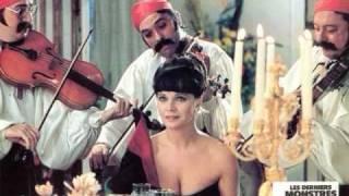Laura Antonelli - Sesso e Volen...