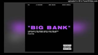 YG, Nicki Minaj, 2 Chainz, Big Sean - Big Bank (SLOWED)