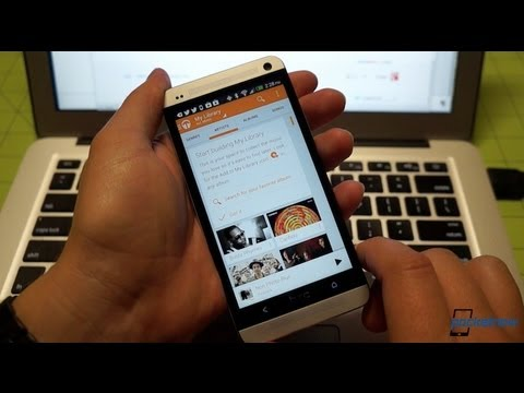 First Look: Google Music All Access