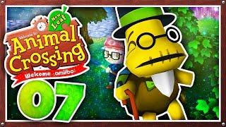 HERR TÖRTEL! 🐶 #07 [Staffel 5] • Let's Play Animal Crossing New Leaf
