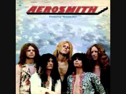 Aerosmith - Movin Out