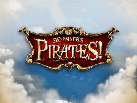 Sid Meier's Pirates - Pow3rh0use Review