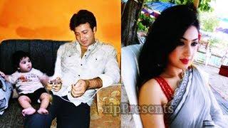 শাকিব খান অপু বিশ্বাস ছেলে জয় সবাই কলকাতায় । Apu Biswas Shakib khan Baby Joy All in Kolkata