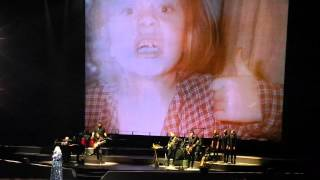 When We Were Young - Live - Adele Last London Concert April 5 2016