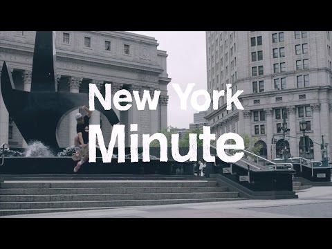 New York Minute: Puttlife - Wheelbase Magazine