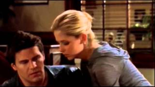 Buffy The Vampire Slayer S03E21 - Graduation Day Part 1 (scene 2)