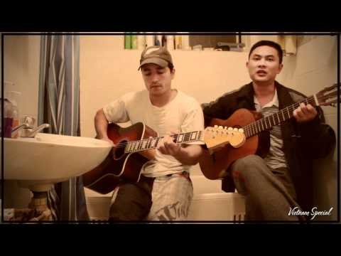 Jimmy Nguyen - Hoa Bang (cover)