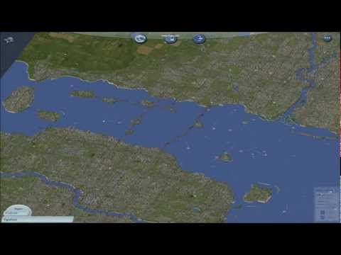 SimCity 4 Greatest Region III