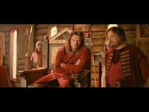 АЛЕКСАНДАР, НЕВСКА БИТКА (руски филм из 2008. са преводом на српски)