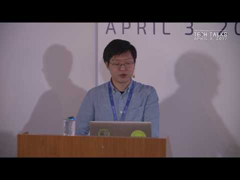 ITT 2017 - Sangsoo Nam - Application Architecture for Scaled Agile