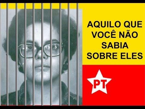 O verdadeiro caráter do PT e Dilma Rousseff