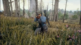 PUBG XBOX ONE. WHATS UP PEOPLE. WERE BACK!!!