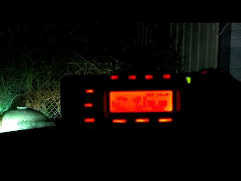HID HEADLIGHTS Interfere with HAM radio.