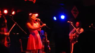 Carolina Chocolate Drops - Please Don't Tell Me You Love Me (Hank Williams cover)